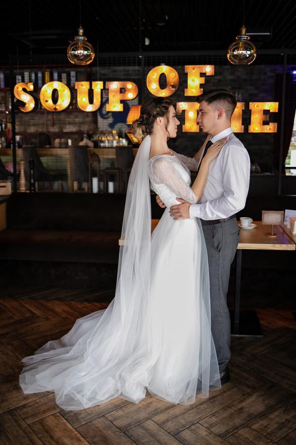 Свадьба Лили и Жени - фото №45