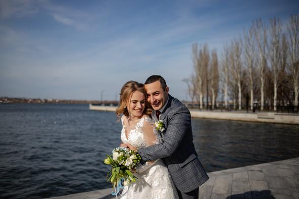 Свадьба Златы и Размика - фото №27