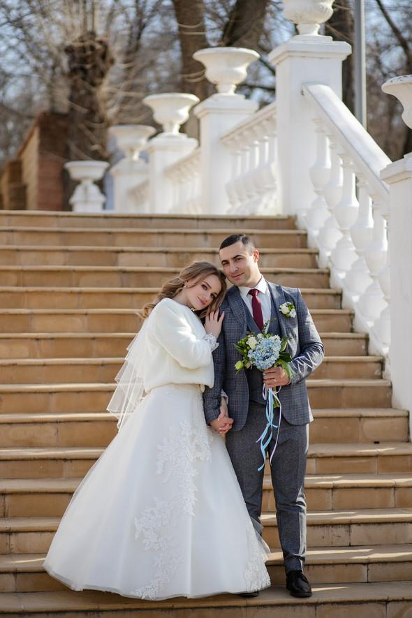 Свадьба Златы и Размика - фото №35