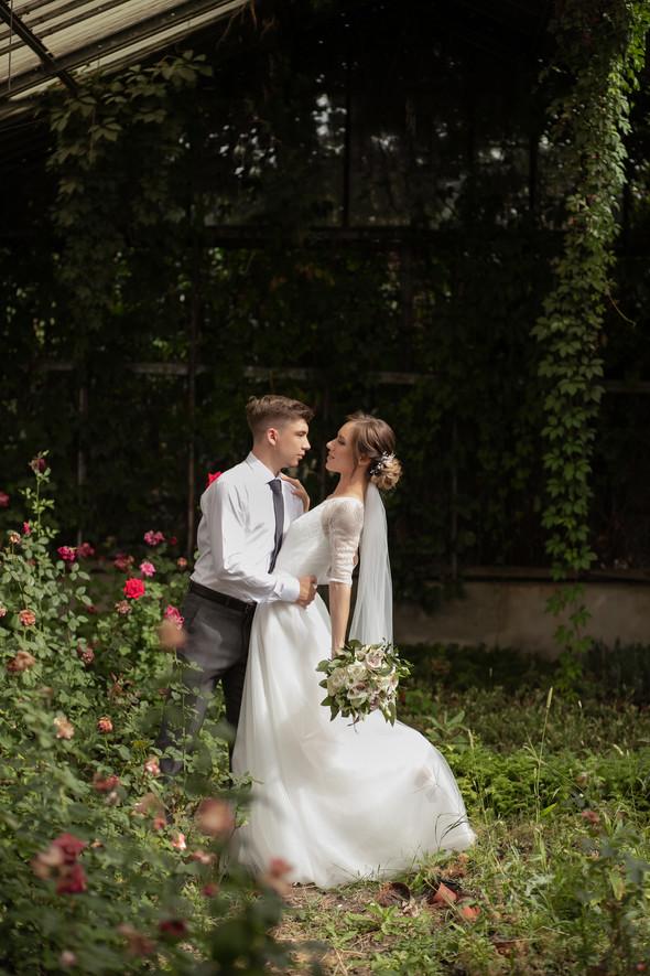 Свадьба Лили и Жени - фото №38
