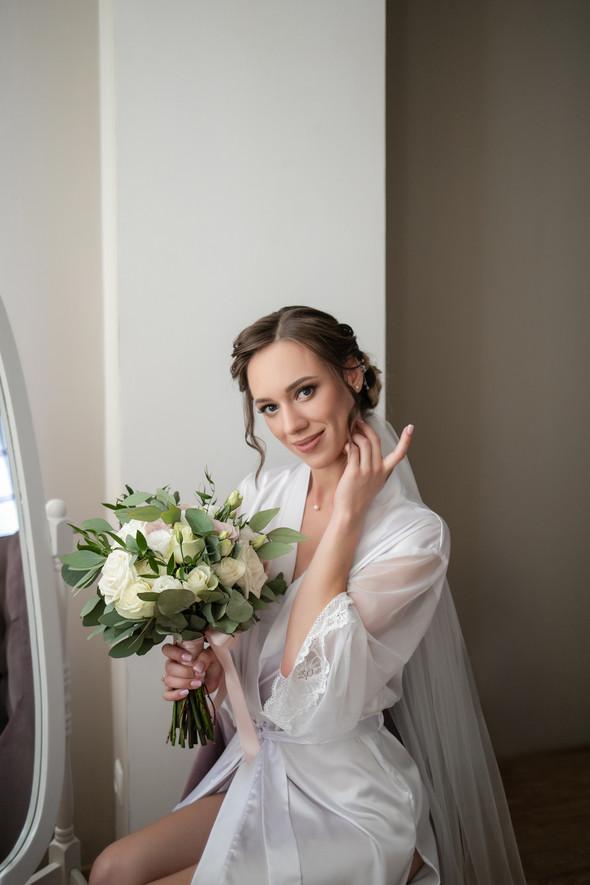 Свадьба Лили и Жени - фото №8