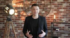 Александр Железняк - ведущий в Киеве - фото 1