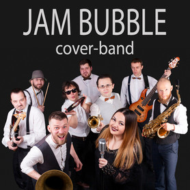 Jam Bubble cover-band
