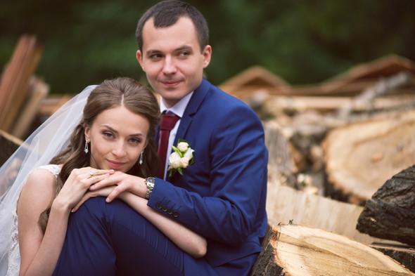 Свадебная история Андрея и Инны! - фото №32