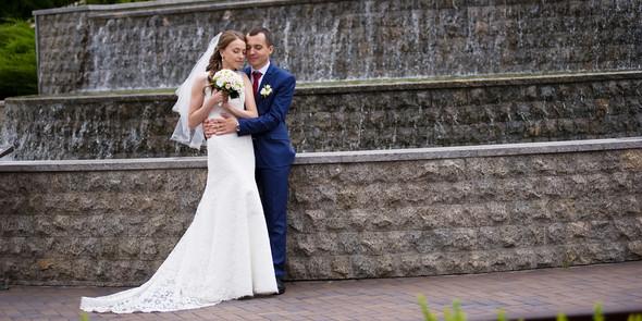 Свадебная история Андрея и Инны! - фото №21