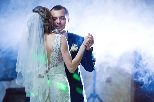 Свадебная история Андрея и Инны! - фото №36