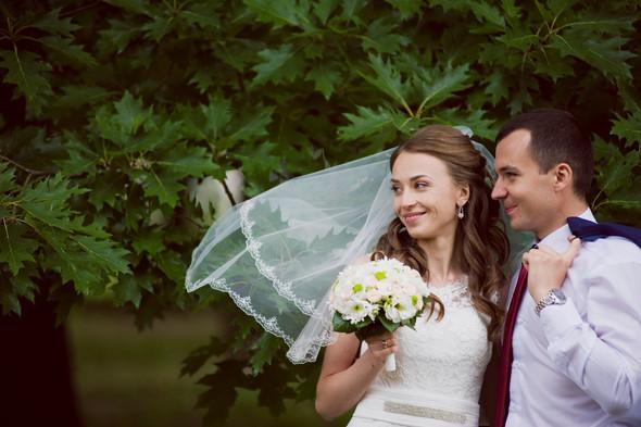 Свадебная история Андрея и Инны! - фото №30