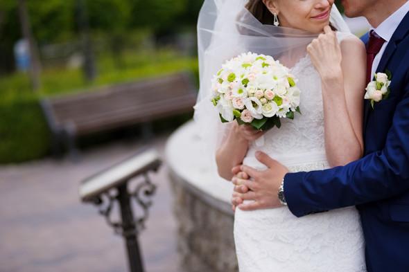 Свадебная история Андрея и Инны! - фото №23