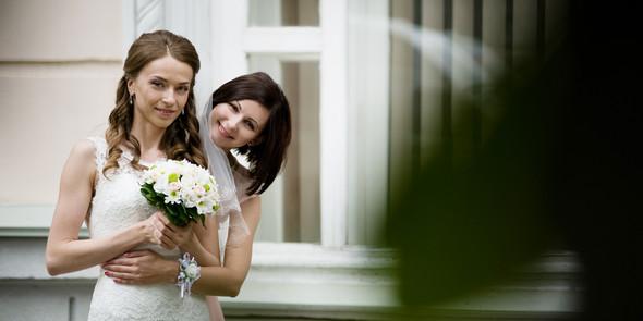 Свадебная история Андрея и Инны! - фото №8