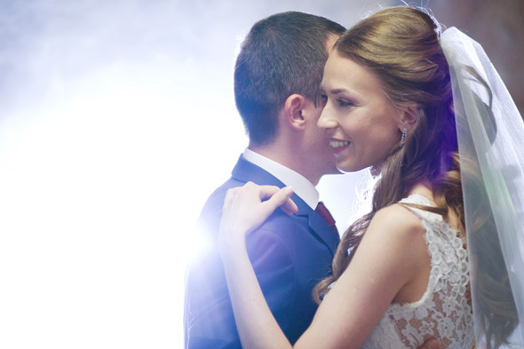Свадебная история Андрея и Инны! - фото №37