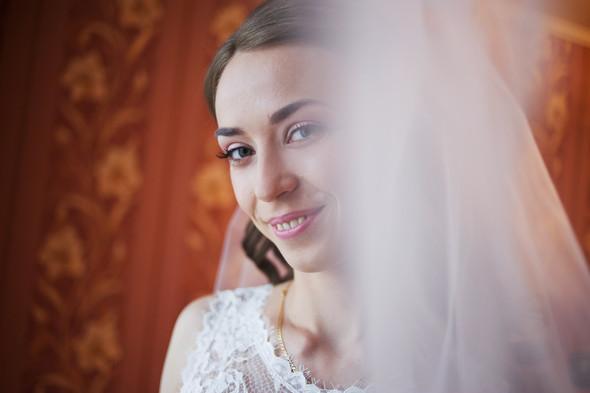 Свадебная история Андрея и Инны! - фото №2