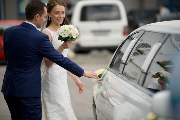 Свадебная история Андрея и Инны! - фото №3