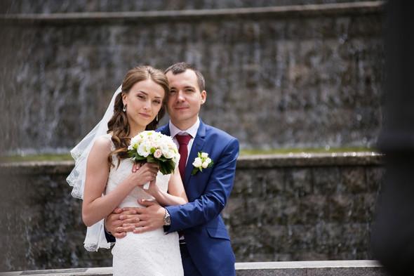 Свадебная история Андрея и Инны! - фото №20