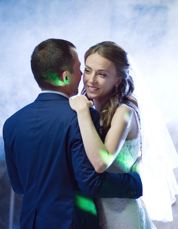 Свадебная история Андрея и Инны! - фото №35