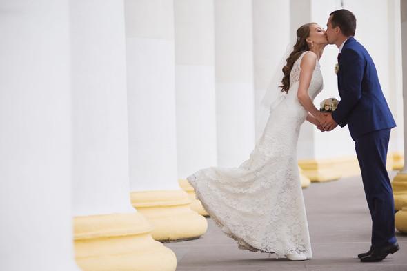 Свадебная история Андрея и Инны! - фото №27