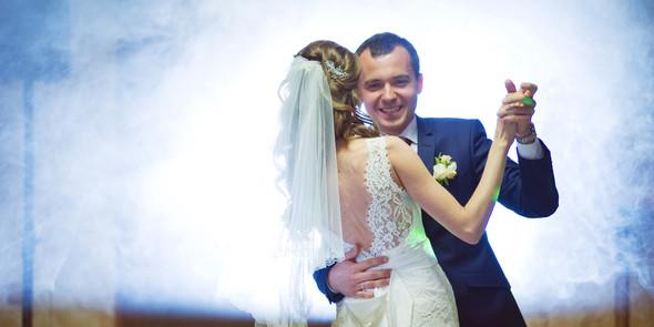 Свадебная история Андрея и Инны! - фото №38