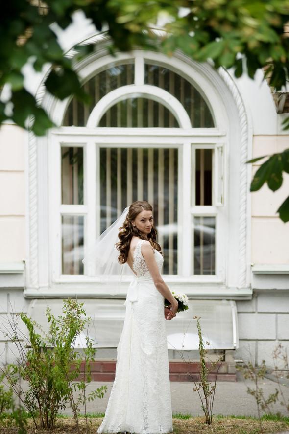Свадебная история Андрея и Инны! - фото №7