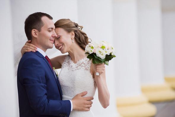 Свадебная история Андрея и Инны! - фото №26