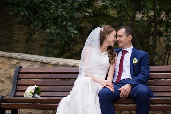 Свадебная история Андрея и Инны! - фото №11