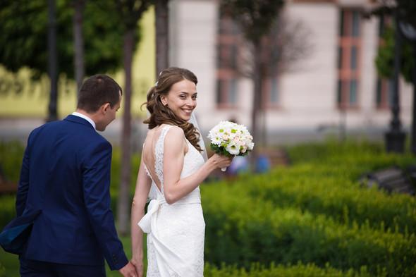 Свадебная история Андрея и Инны! - фото №18