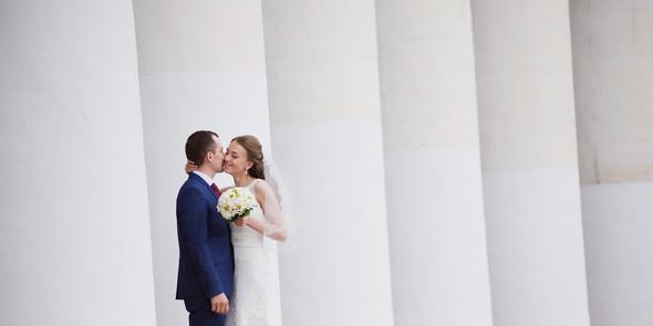 Свадебная история Андрея и Инны! - фото №25
