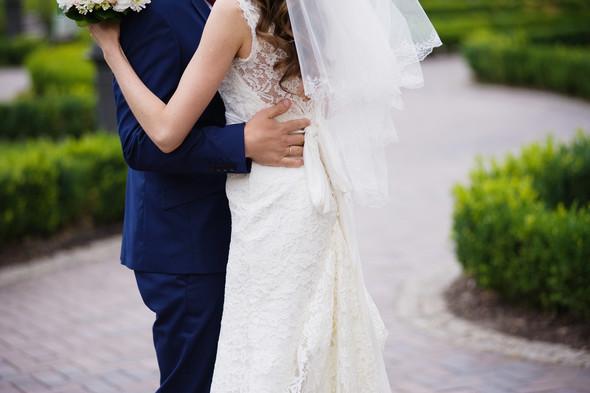 Свадебная история Андрея и Инны! - фото №16