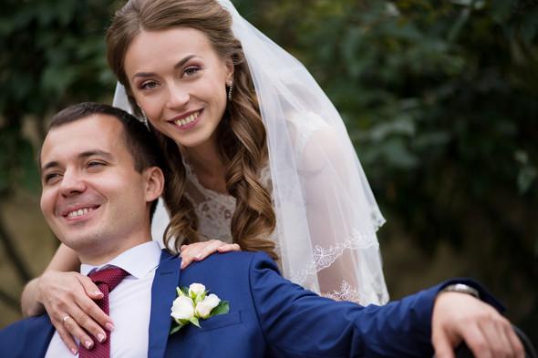 Свадебная история Андрея и Инны! - фото №12