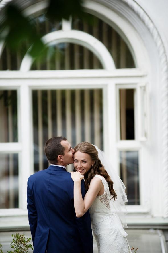 Свадебная история Андрея и Инны! - фото №9