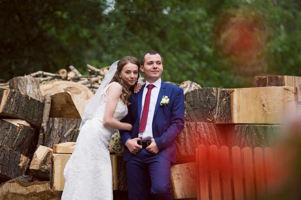 Свадебная история Андрея и Инны! - фото №33