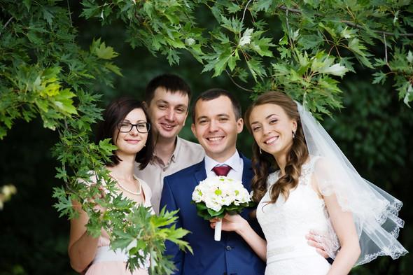 Свадебная история Андрея и Инны! - фото №10