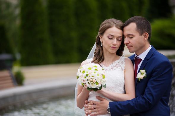 Свадебная история Андрея и Инны! - фото №22