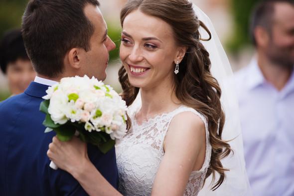 Свадебная история Андрея и Инны! - фото №17