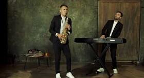 Pianosax Music Project - музыканты, dj в Киеве - фото 4