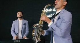 Pianosax Music Project - музыканты, dj в Киеве - фото 2