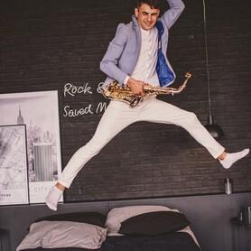 Pianosax Music Project - музыканты, dj в Киеве - портфолио 6