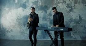 Pianosax Music Project - музыканты, dj в Киеве - фото 1