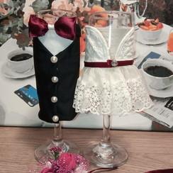 Сона Педяш - свадебные аксессуары в Одессе - фото 3