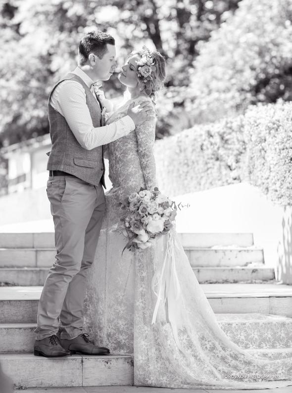 Свадьба Миши и Юлии - фото №12