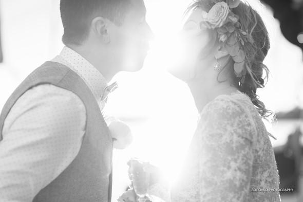 Свадьба Миши и Юлии - фото №2