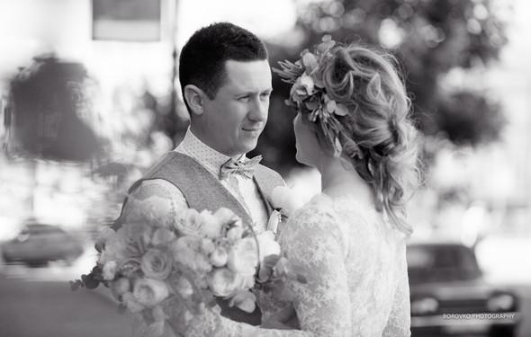 Свадьба Миши и Юлии - фото №7