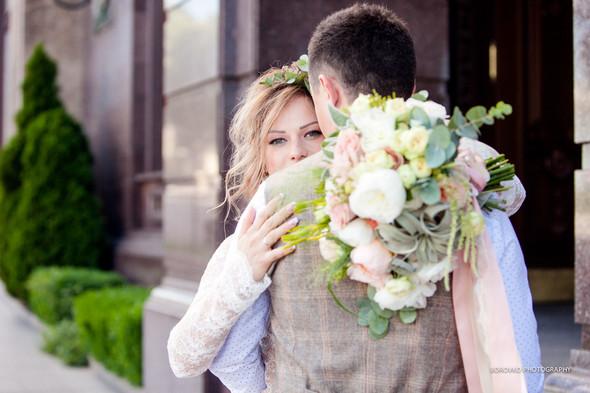 Свадьба Миши и Юлии - фото №13
