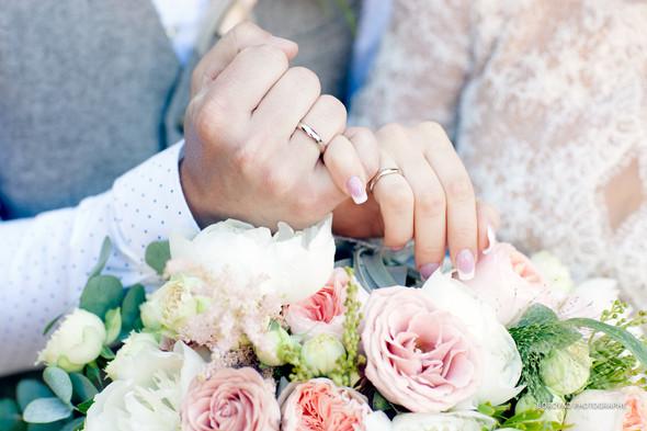Свадьба Миши и Юлии - фото №4