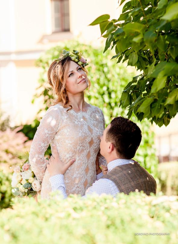 Свадьба Миши и Юлии - фото №5