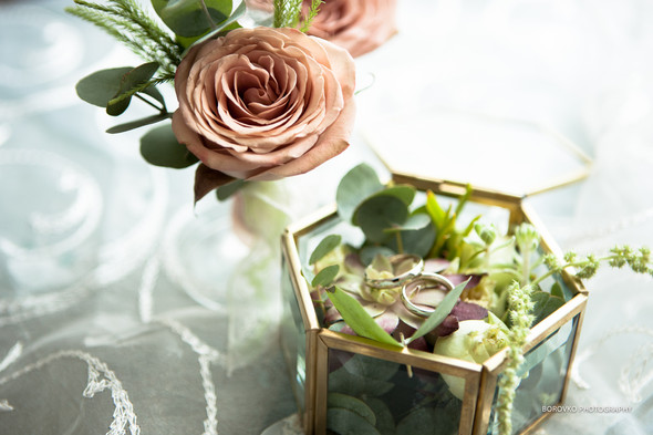 Свадьба Миши и Юлии - фото №10