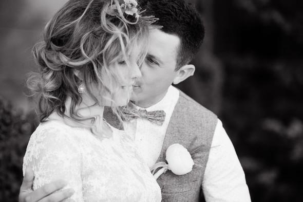 Свадьба Миши и Юлии - фото №9