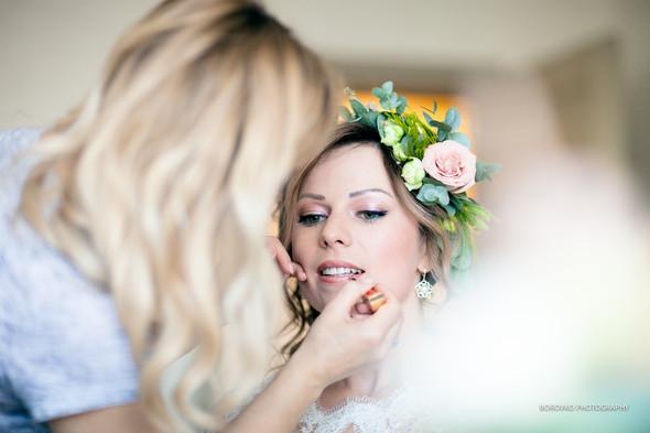 Свадьба Миши и Юлии - фото №11