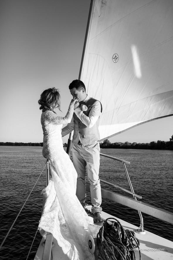 Свадьба Миши и Юлии - фото №1