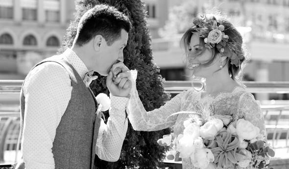 Свадьба Миши и Юлии - фото №3