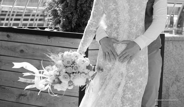 Свадьба Миши и Юлии - фото №6