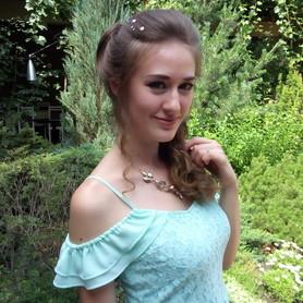 Ирина Тимченко
